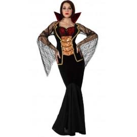 Déguisement Femme Vampire