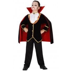 Déguisement Garçon Vampire