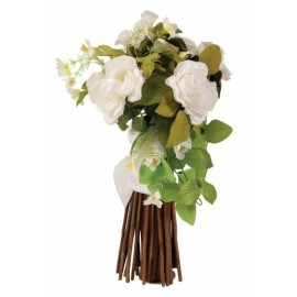 Bouquet Artificiel de Roses