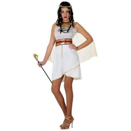 Déguisement Femme Egyptienne Reine Isis