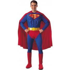Déguisement Homme Superman™ Muscle