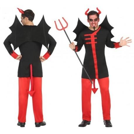 Déguisement Homme Diable