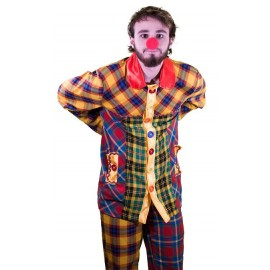 Déguisement Homme Clown