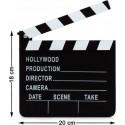 Clap de Cinéma Hollywood
