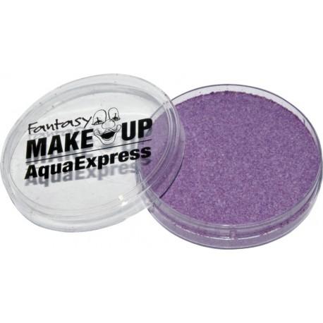 Pot Maquillage Violet