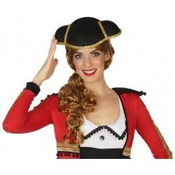 Chapeau Femme Torero