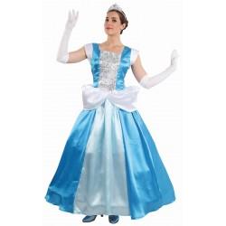 Déguisement Femme Princesse Cendrillon