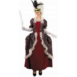 Déguisement Reine Marie Antoinette