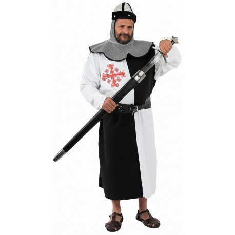 Déguisement Homme Chevalier Croisés