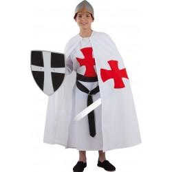 Déguisement Garçon Chevalier Templier