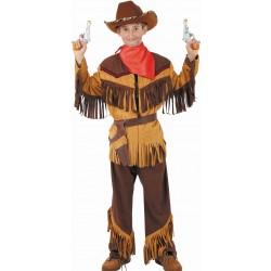 Déguisement Garçon Cowboy