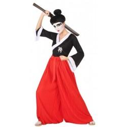 Déguisement Femme Japonais