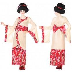 Déguisement Femme Japonaise Geisha