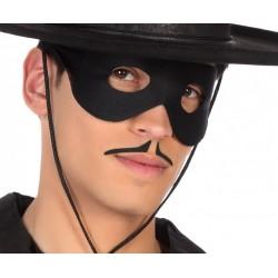 Moustache Noire Zorro