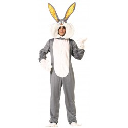 Déguisement Lapin Bugs Bunny Homme
