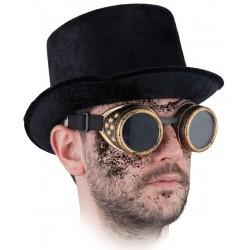 Lunettes Steampunk Homme