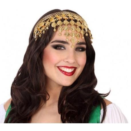 Serre Tête Jasmine