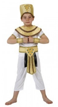 déguisement Egypte pharaon garçon