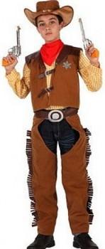 déguisement western garçon