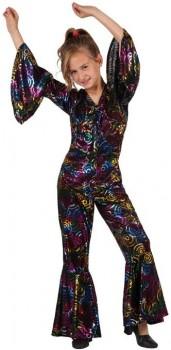 déguisement disco fille