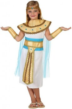 déguisement égypte fille