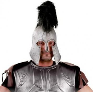 casques déguisements