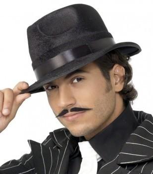 chapeaux gangster déguisement