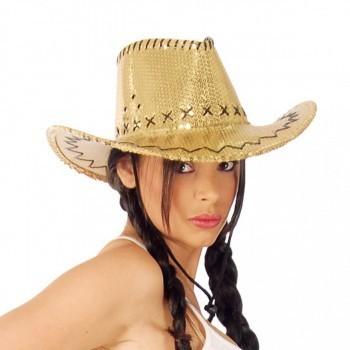 chapeau disco déguisement