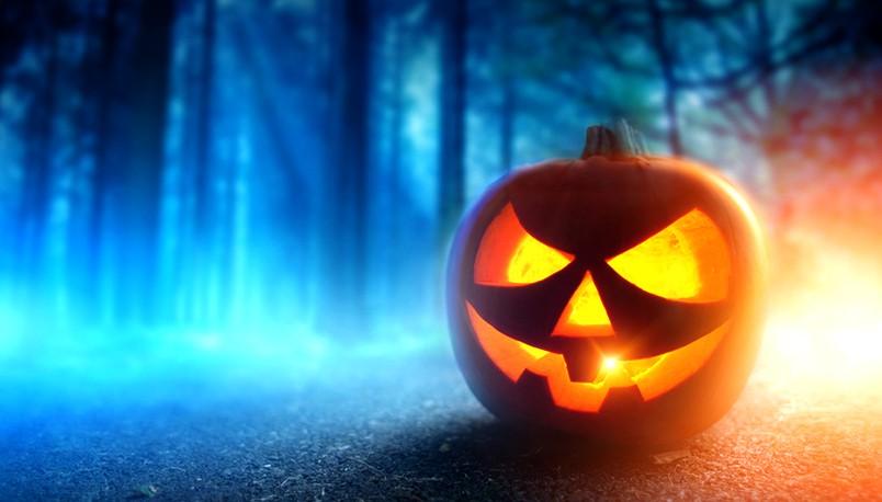 Déguisement Homme Halloween