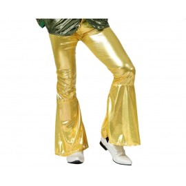 Pantalon Disco Déguisement Adulte