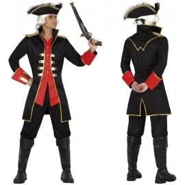 Déguisement Capitaine Pirate Homme
