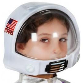 Casque Astronaute Déguisement Enfant