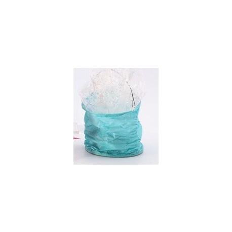 Petit Lampion Lanterne turquoise