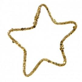 6 étoiles OR