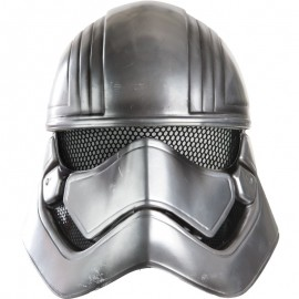 Masque Captain Phasma pour Adulte
