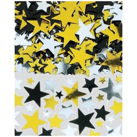 8000 Confettis Etoiles Cinéma