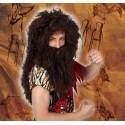 Perruque Homme des Cavernes