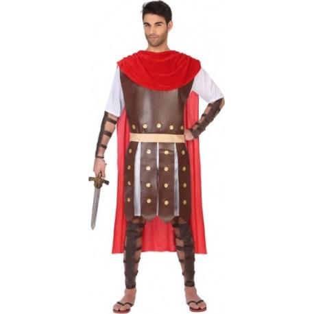 Déguisement Homme Gladiateur Romain