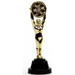 Trophée Oscar Cinéma Sport