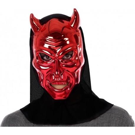 Masque Diable Rouge