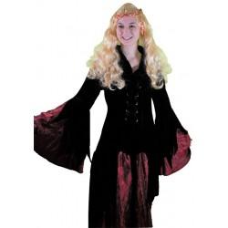Costume Luxe dame Médiévale