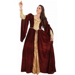 Déguisement Dame Médiévale Femme