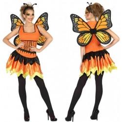 Déguisement Femme Papillon