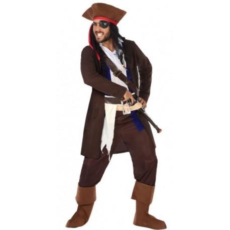 Déguisement Pirate des Caraibes Homme