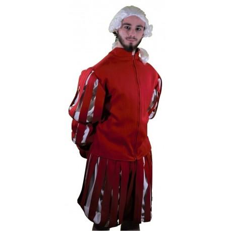 Costume Homme Prince Renaissance de Luxe