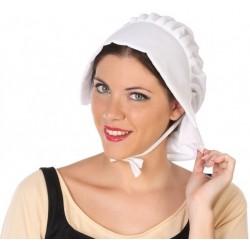 Bonnet Blanc Médiéval