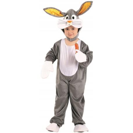 Déguisement Lapin Bugs Bunny Enfant