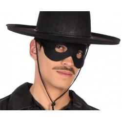 Masque Noir de Zorro