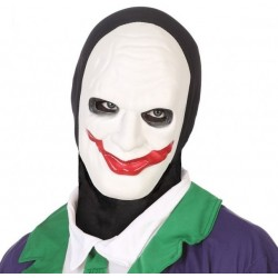 Masque Clown Joker