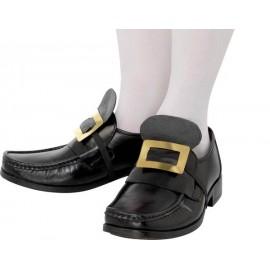 Boucles Chaussure Déguisement Marquis